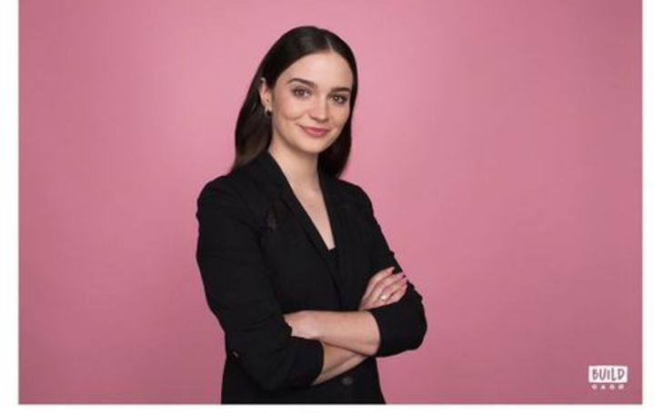 Aisling Franciosi holds a net worth of $1.5 millikon