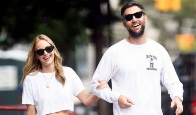 Cooke Maroney, Husband Of Jennifer Lawrence Married Life ...