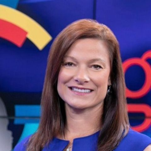 Karen Daborowski has three kids