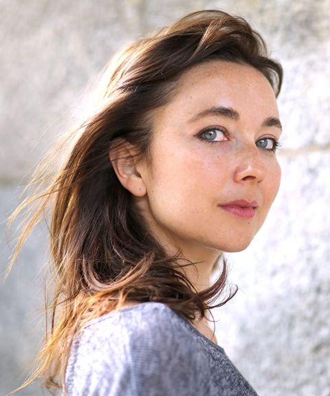 Leila Crerar does stage acting