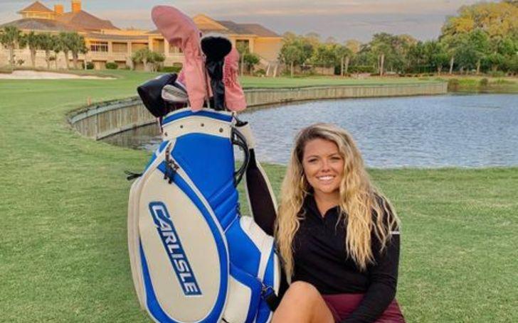 Lauren Stephenson has a net worth of $150,000