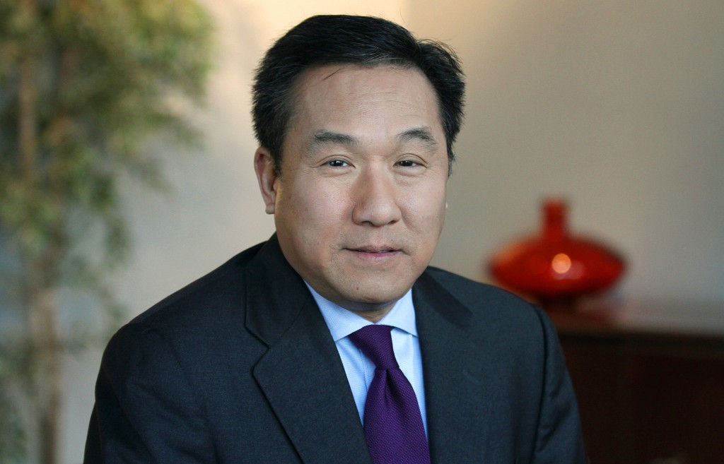 John Yang has a net worth collection of $1 million