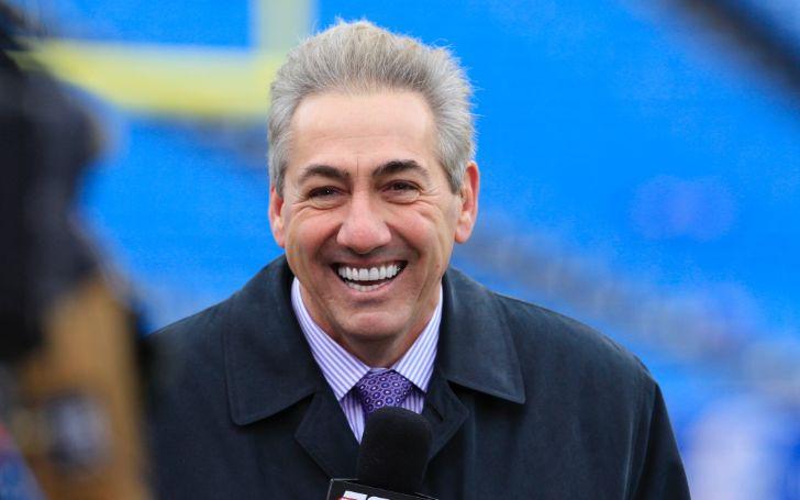Sal Paolantonio is a national correspondent for ESPN