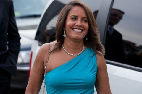 Suzanne Malveaux has won tons of awards for the CNN International