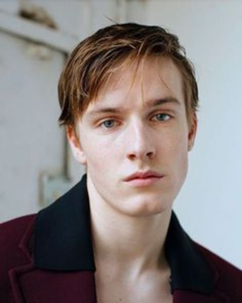 Louis Hofmann is a German Actor famous for his role in Netflix series Dark