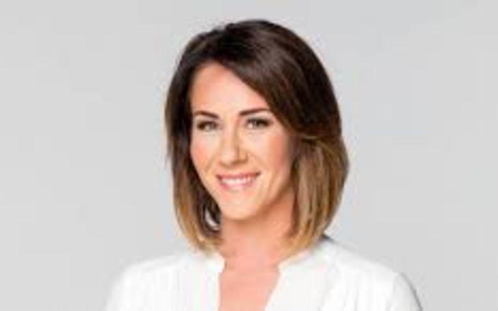 Kristi Gordon holds the net worth of $200,000