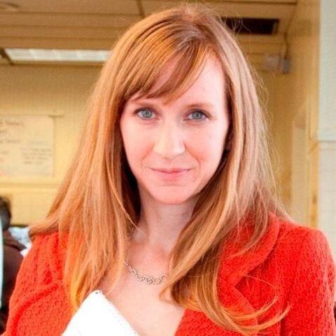 Lisa Desjardins is a political director at PBS NewsHour