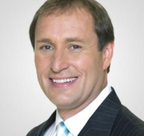 Mark Madryga anchors on  Global News Morning and Global News at Noon,