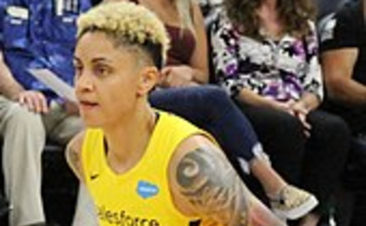 Candice Dupree holds a whopping net worth of $4 million, as of 2020.