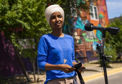 As of 2020, the American politician, Ilhan Omar, holds an impressive net worth of $3 million.