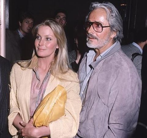Bo Derek began her acting career when she was only 16-year-old.
