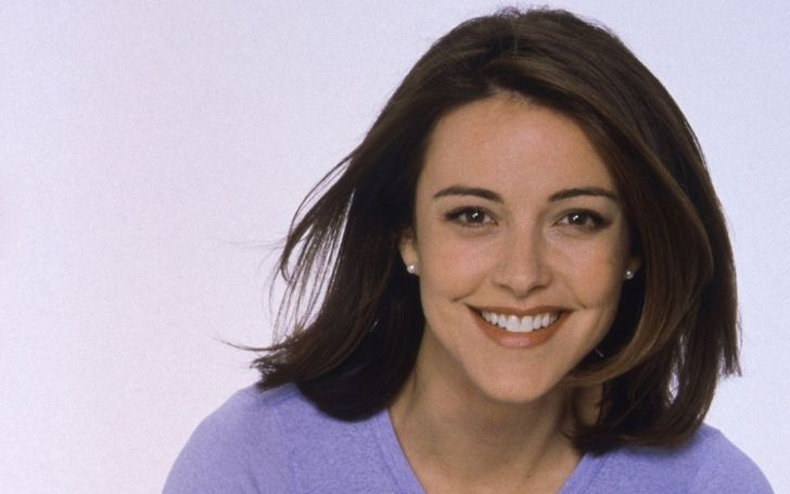Christa Miller has a net worth collection of $20 million