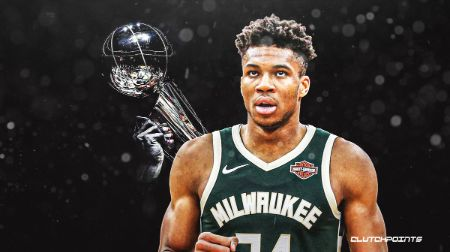 Giannis Antetokounmpo Net Worth Earnings Married Wife Kids Featured Biography