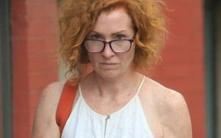 Beth Jordan Mynett is the ex-wife of Tim Mynett
