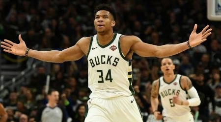Giannis Antetokounmpo net worth collection is $60 million