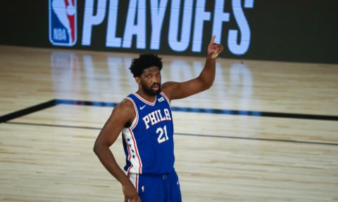 Joel Embiid has a net worth collection of $30 million