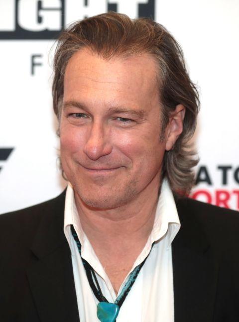 John Corbett best known for playing Chris Stevens on Northern Exposure