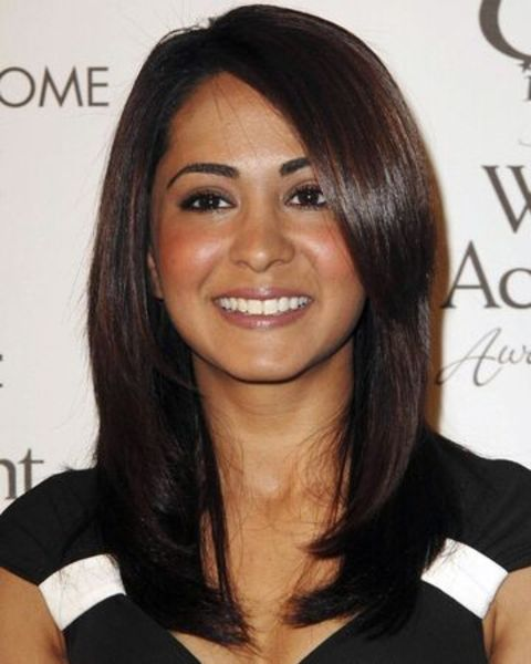 Parminder Nagra has a net worth collection of £1million