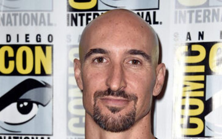 Scott-Menville has a net worth collection of $100,00