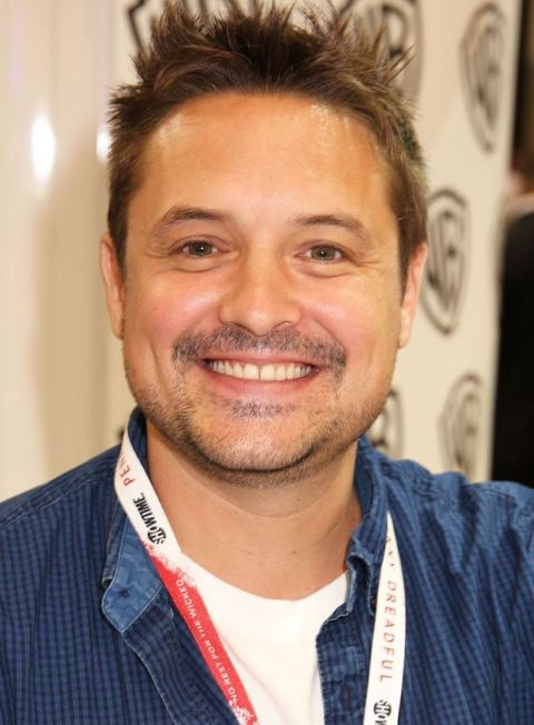 Will Friedle has a net worth collection of $500,000