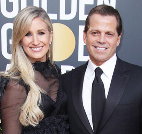 Deidre Ball filed a divorce on 2017.