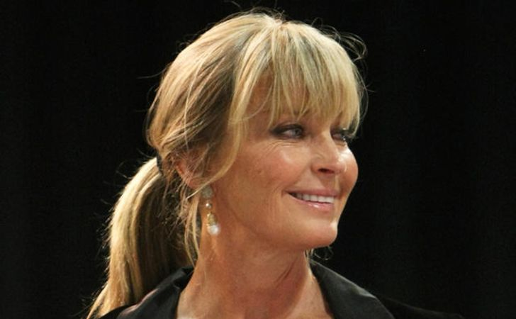 The gorgeous actress, Bo Derek holds a whopping net worth of $50 million, as of 2020.