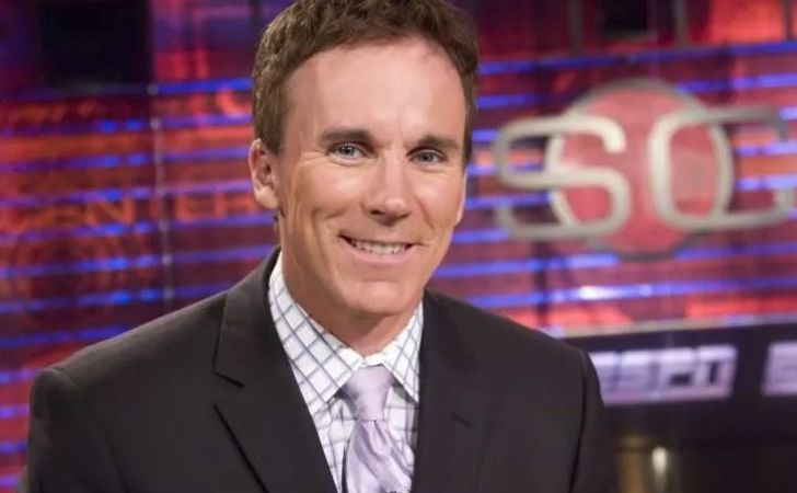 The veteran sportscaster John Buccigross succeeded in generating a massive net worth of $5 million from his years of dedication in the broadcasting industry, as of 2020.
