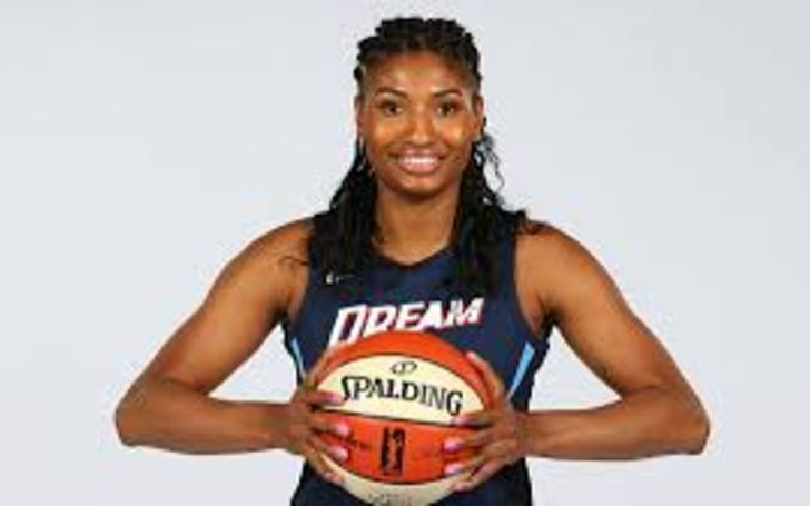angel mccoughtry has a net worth collection of $2 milllion