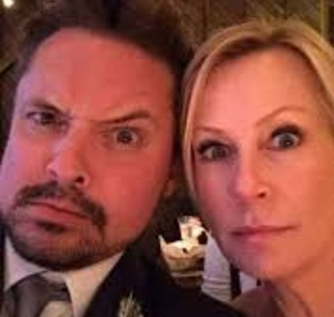 Susan Martens tied the knot with William Friedle on September 25, 2016.