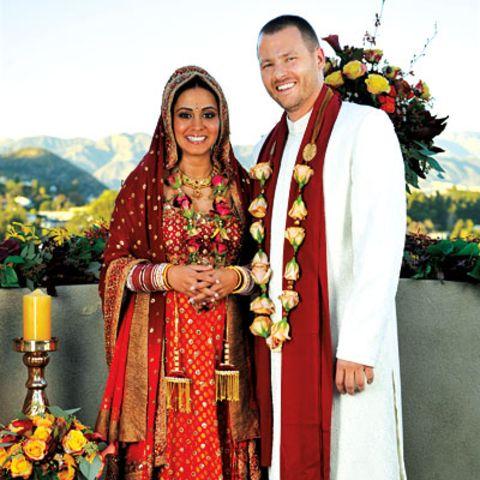 Parminder Nagra husband