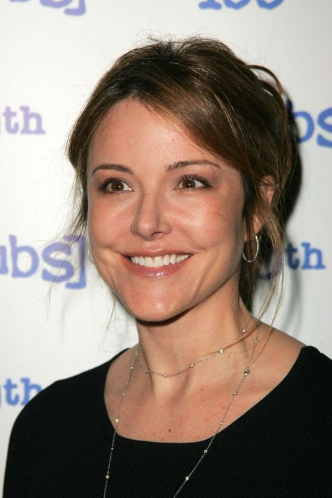 Christa Miller is an American actress known for her shows like Cougar Town