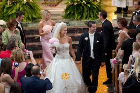 Jess DeSanto wedding