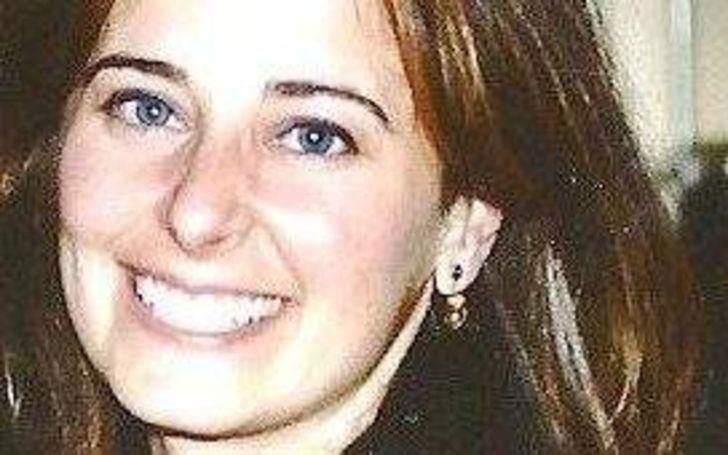 Lisa Miranda is ex-wife of Anthony Scaramucci..