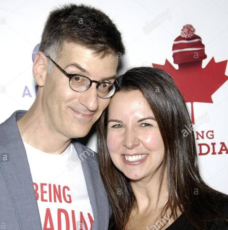 Previous to Jill, Robert Cohen was married to American actress, voice artist, comedian, and writer, Janeane Marie Garofalo.