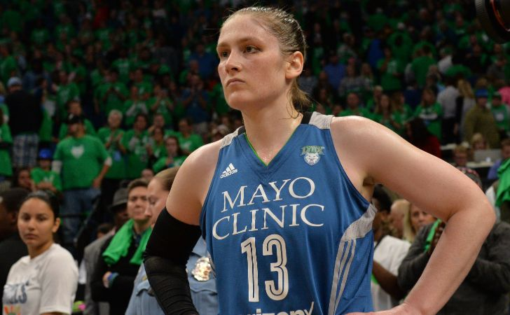 Lindsay Whalen accumulated a whopping net worth of $3 million from her fruitful career.