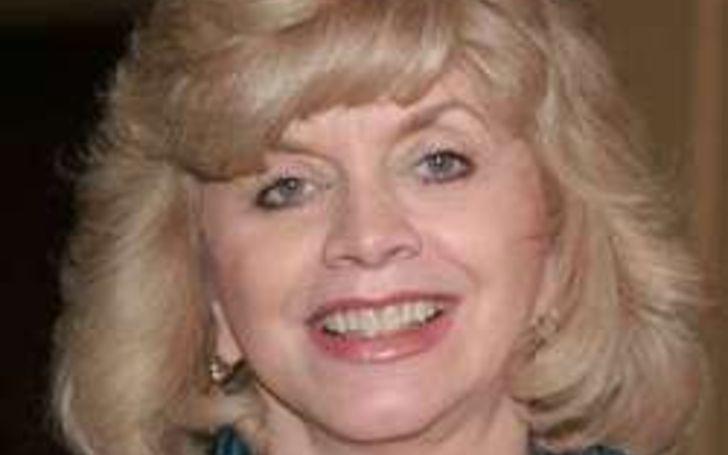 The vetran voice actress, Pat Musick is milionaire,