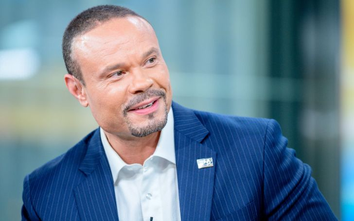 The former congressional candidate Dan Bongino is millionaire as of 2020.