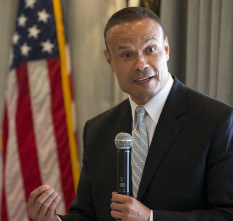 As of 2020, the American radio host, political commentator, and author, Dan Bongino, holds a massive net worth of $8 million.