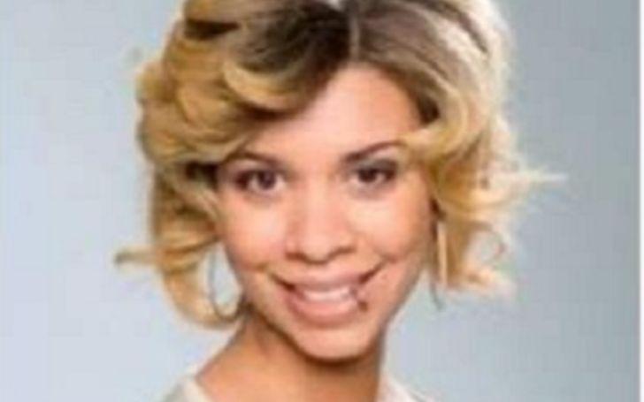 Naomi Burton-Crews parents have a net worth collection of $40 million