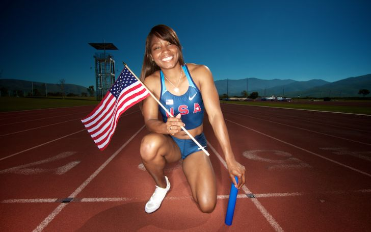 Consuella Moore is a former American track and field sprinter who specializes in the 100 and 200 meters who has a six-figure net worth.