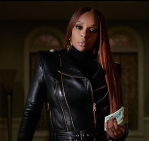 Mary J. Blige holds a hefty net worth of $20 million, as of 2020.
