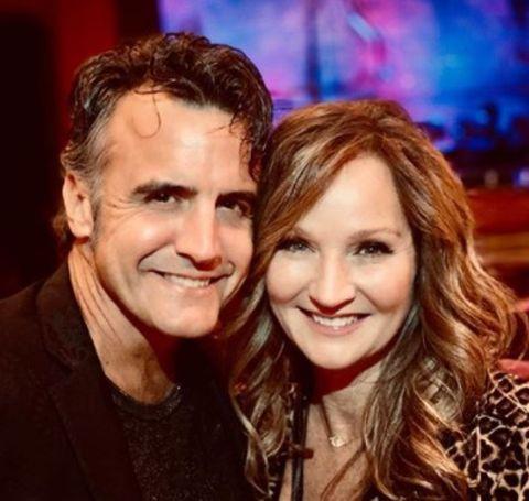 Patsy Lynn has five children, Anthony, 31, Megan, 33, Darren, 35, David, and Emmy.