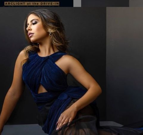 If we go through Cinthya Carmona's IMDb page, we can see she has been part of some magnificent movies and TV series.