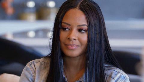 Vanessa Simmons net worth is $8 million