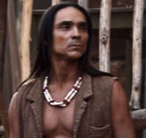 The HBO's Westworld recurring actor Zahn McClarnon was in an off-set accident back in 2017.