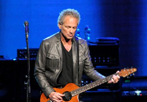 Lindsey Buckingham has a net worth of $100 million