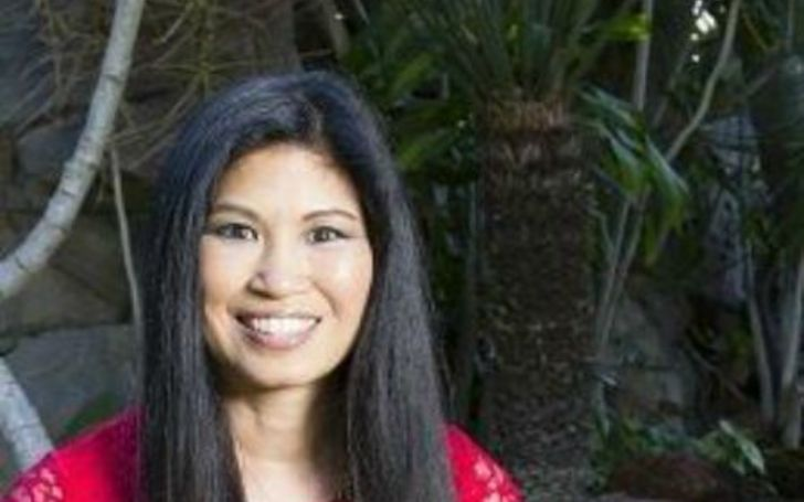 Lori Matsuoka is the second wife of the former basketball player Bill Walton.