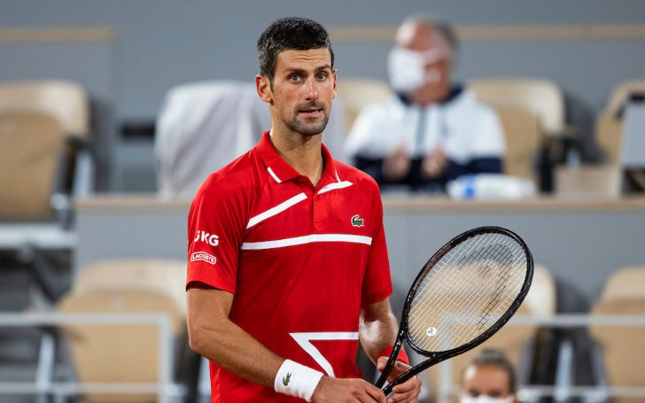 Novak Djokovic is one of the best tennis player who has a net worth that crosses millions.