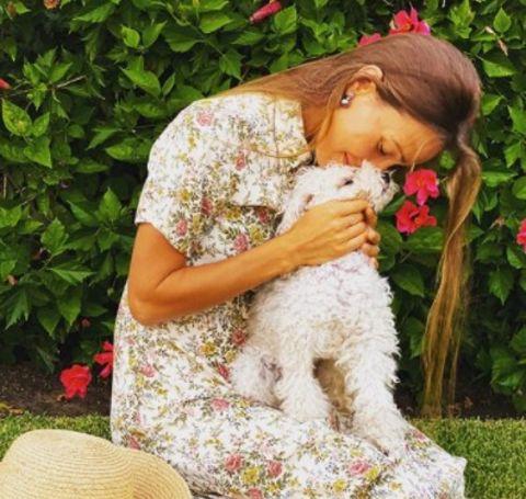 The business woman Jelena Djokovic husband Novak is a multi-millionaire.