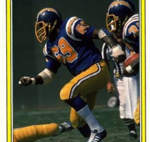 Ira Gordon's time in NFL ended after he faced some trouble back in the days.